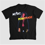 Camiseta ACDC - Powerage