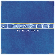 CD Alfonzetti - Ready