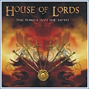 CD House of Lords - The Power and the Mith