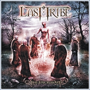 CD Last Tribe - The Uncrowned