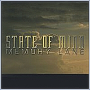 CD State of Mind - Memory Lane