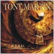 CD Tony Martin - Scream